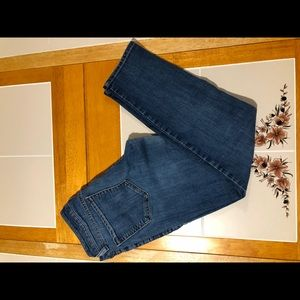 Old Navy Ankle Jeans